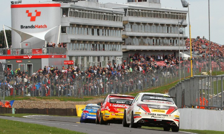 Brands Hatch Truck Racing >> Everything you need to know about the BTCC at Brands Hatch