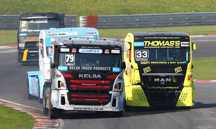 Brands Hatch Truck Racing >> 2016 Truck Racing Tickets On Sale Now
