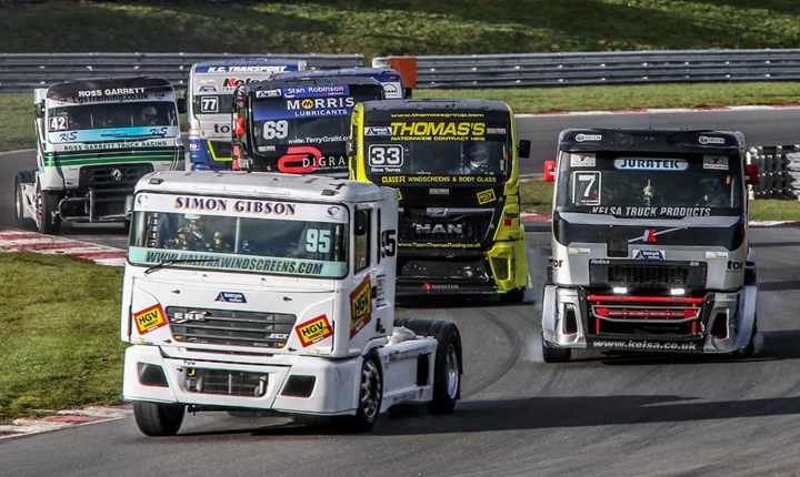 Brands Hatch Truck Racing >> Brands Hatch Truck Racing Tickets Now On Sale