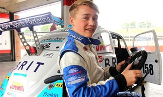 5 Billy Monger