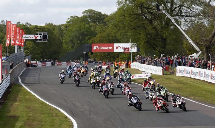 Cadwell Park Circuit - news, season passes, event tickets